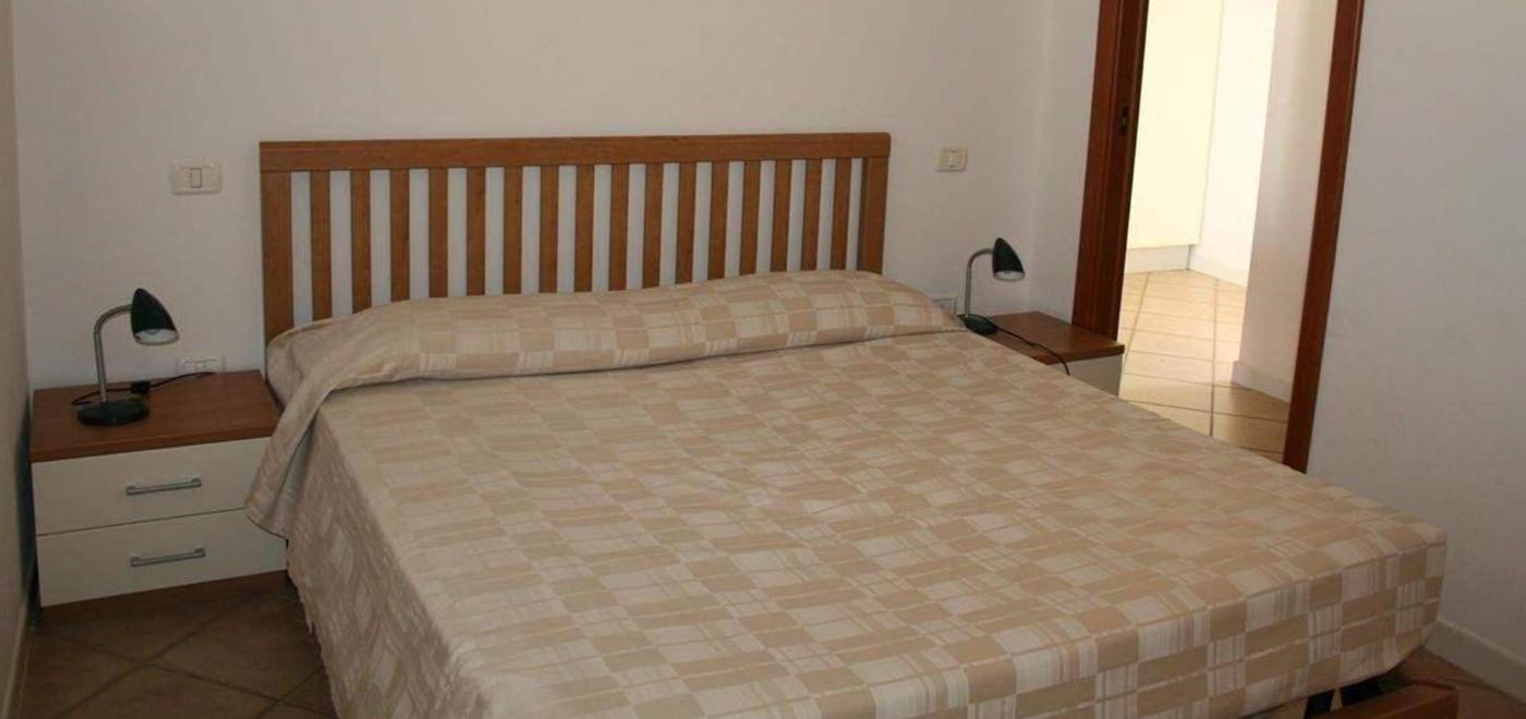 Letto A Castello Olimpo.Appartamenti In Affitto A Santa Teresa Gallura Sardegna